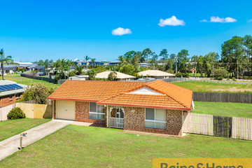 Recently Sold 18 Caccini Crescent, BURPENGARY, 4505, Queensland