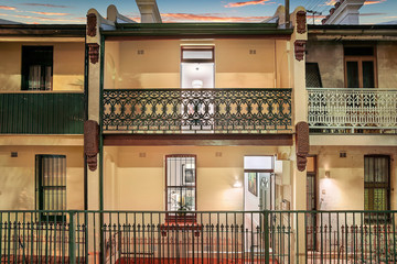 Recently Sold 22 Shepherd Street, CHIPPENDALE, 2008, New South Wales