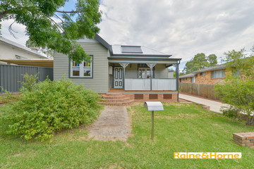 Recently Sold 57 Darling Street, TAMWORTH, 2340, New South Wales