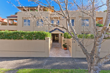 Recently Sold 10/12-14 Bardwell Road, MOSMAN, 2088, New South Wales