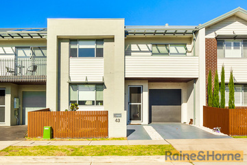 Recently Sold 43 Freshwater Road, ROUSE HILL, 2155, New South Wales