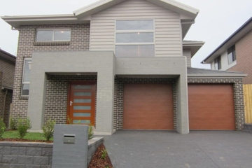 Recently Sold Lot 4 Fairfax Street, THE PONDS, 2769, New South Wales