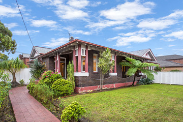 Recently Sold 11 Gladstone Street, BURWOOD, 2134, New South Wales