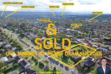 Recently Sold PENRITH