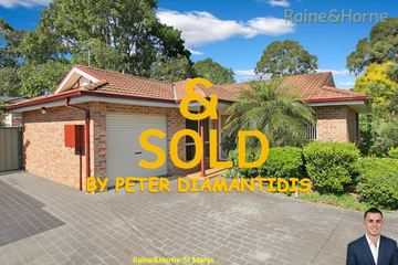 Recently Sold 3/46 Princess Street, WERRINGTON, 2747, New South Wales