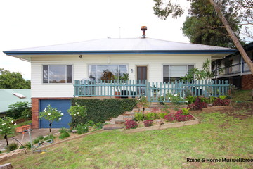 Recently Sold 26 George Street, MUSWELLBROOK, 2333, New South Wales