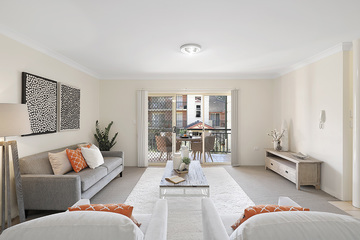 Recently Sold 90/23 George Street, NORTH STRATHFIELD, 2137, New South Wales