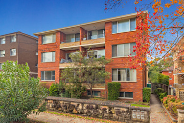 Recently Sold 3/12 Adelaide Street, WEST RYDE, 2114, New South Wales