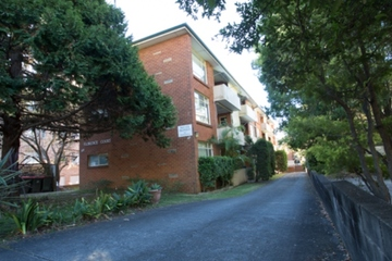 Recently Sold 10 / 69 FLORENCE STREET, HORNSBY, 2077, New South Wales