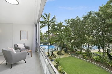 Recently Sold 3/11 Paradise Island, SURFERS PARADISE, 4217, Queensland