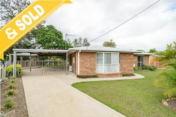 Recently Sold 12 Carinya Drive, CLINTON, 4680, Queensland