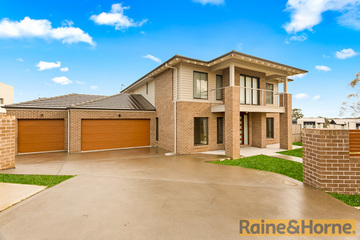 Recently Sold 11 Hector Court, KELLYVILLE, 2155, New South Wales