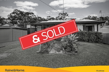 Recently Sold 45 Narrunga Avenue, BUFF POINT, 2262, New South Wales