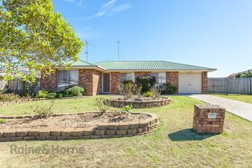 Recently Sold 21 Moore Crescent, WILSONTON, 4350, Queensland