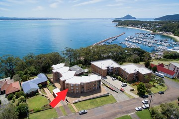 Recently Sold 5/6 Thurlow Avenue, NELSON BAY, 2315, New South Wales