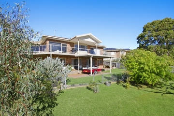 Recently Sold 8 Hoya Place, CATALINA, 2536, New South Wales