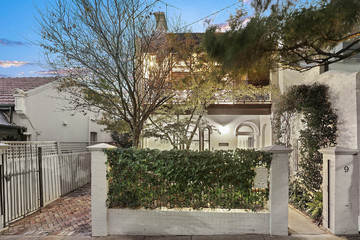 Recently Sold 9 Kent Street, NEWTOWN, 2042, New South Wales