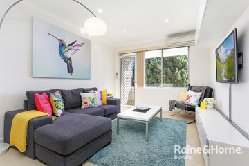 Recently Sold 5/26 Chalmers Street, BELMORE, 2192, New South Wales