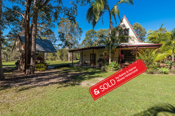 Recently Sold 1214 McKinnon Drive, RINGTAIL CREEK, 4565, Queensland