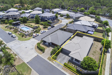 Recently Sold 34/6-8 MACQUARIE WAY, BROWNS PLAINS, 4118, Queensland