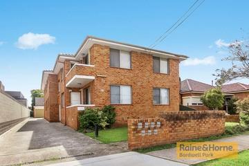 Recently Sold 6/28 Matthews Street, PUNCHBOWL, 2196, New South Wales