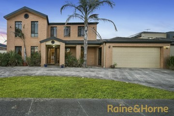 Recently Sold 11 Edgewater Circuit, CAIRNLEA, 3023, Victoria