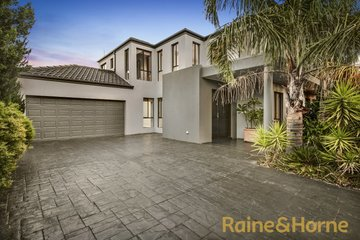 Recently Sold 5 King Circuit, CAROLINE SPRINGS, 3023, Victoria