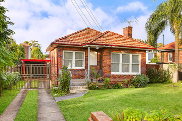 Recently Sold 44 LEGGE ST, ROSELANDS, 2196, New South Wales