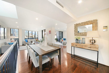 Recently Sold 18/127-133 Point Street, PYRMONT, 2009, New South Wales
