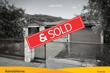 Recently Sold 5 Gladys Manley Avenue, KINCUMBER, 2251, New South Wales
