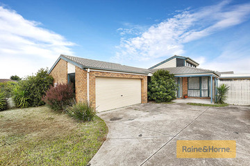 Recently Sold 11 Comic Court, MELTON WEST, 3337, Victoria