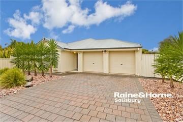 Recently Sold 29 Cobbler Circuit, SALISBURY HEIGHTS, 5109, South Australia