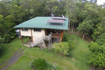 Recently Sold 21 White Beech Road, DAINTREE, 4873, Queensland