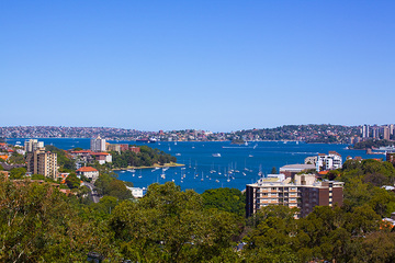 Recently Sold 408/88 Berry Street, NORTH SYDNEY, 2060, New South Wales