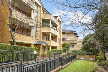 Recently Sold 31/46-48 Marlborough Road, HOMEBUSH WEST, 2140, New South Wales