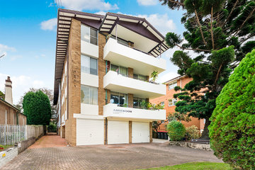 Recently Sold 5/26 Pembroke Street, ASHFIELD, 2131, New South Wales
