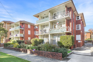 Recently Sold 15/12-18 Morwick Street, STRATHFIELD, 2135, New South Wales