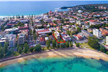 Recently Sold 16/24 East Esplanade, MANLY, 2095, New South Wales