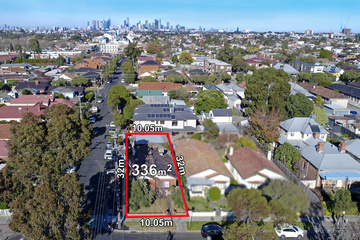 Recently Sold 148 Donald Street, BRUNSWICK, 3056, Victoria
