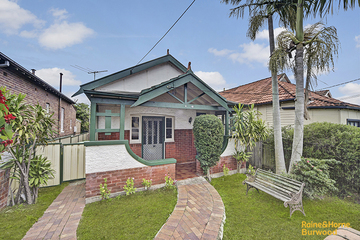 Recently Sold 17 Shaftesbury Road, BURWOOD, 2134, New South Wales