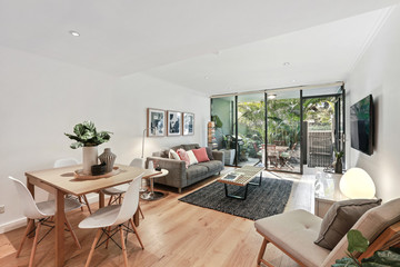 Recently Sold 1210/93 Macdonald Street, ERSKINEVILLE, 2043, New South Wales