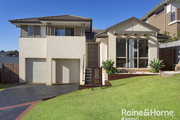 Recently Sold 20 Nile close, GERRINGONG, 2534, New South Wales