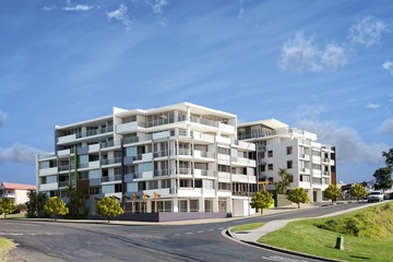 Recently Sold Apartment 31 Pier 32, 32 Wason Street, ULLADULLA, 2539, New South Wales