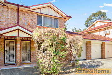 Recently Sold 7/11 Michelle Place, MARAYONG, 2148, New South Wales