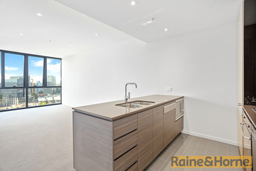 Recently Sold 1614/45 Macquarie Street, PARRAMATTA, 2150, New South Wales