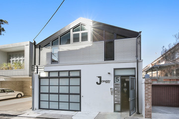 Recently Sold 5/5 Pemell Lane, NEWTOWN, 2042, New South Wales