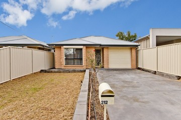 Recently Sold 212B Kesters Road, PARA HILLS, 5096, South Australia
