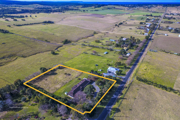 Recently Sold 486 Croobyar Road, MILTON, 2538, New South Wales