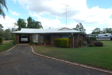Recently Sold 1201 Coonambula Rd, MUNDUBBERA, 4626, Queensland