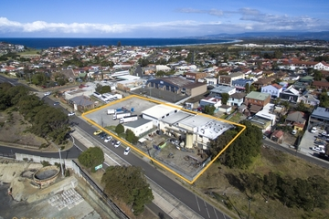 Recently Sold 85-97 Military Road,, PORT KEMBLA, 2505, New South Wales